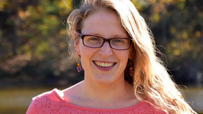 Dr. Priscilla Erickson (Bergland Lab) will be starting as an Assistant Professor in URichmond