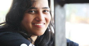 Rachana Bhave awarded Explorer's Club Grant