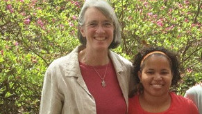 Brandi Quarles published paper in Journal of Ecology on aging in plants with Debbie Roach