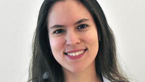 Karen Barnard-Kubow was awarded a NIH NRSA fellowship