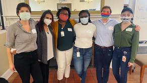 EEBIO Graduate Students Help Organize GRIT Day 2021