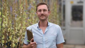Matt Koski has accepted a tenure track position in Organismal Biology at Clemson University