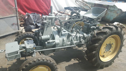 Steyr 86