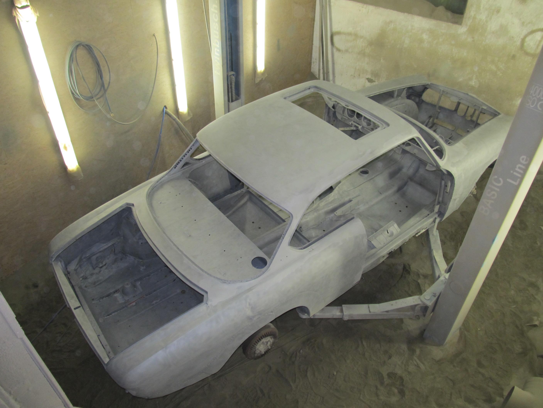 BMW 2200