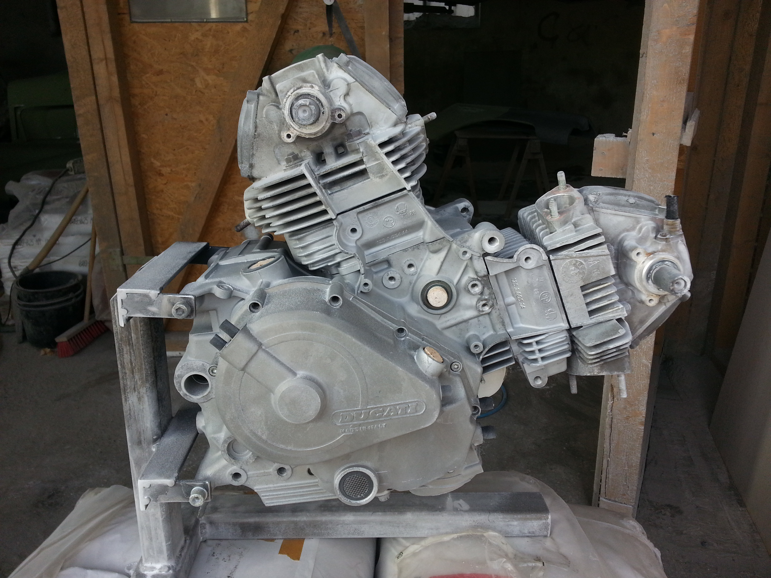 Kavasakimotor