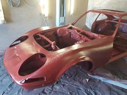 Opel GT 4