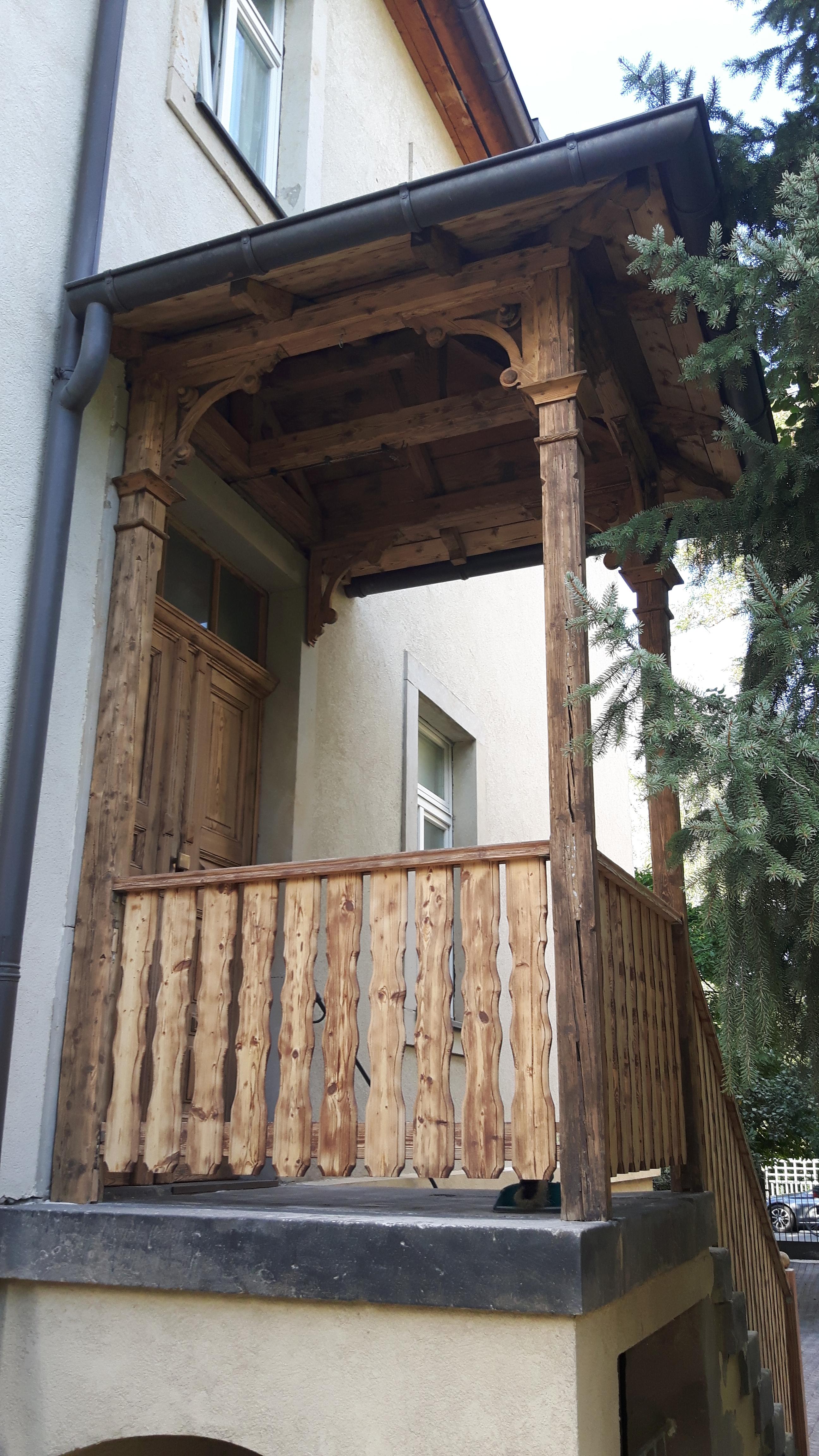 Holzarbeiten1
