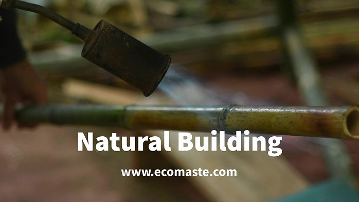 Natural Building Courses