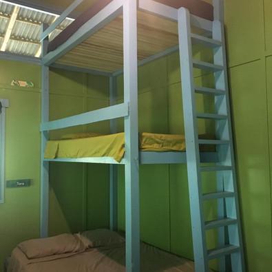 Room Colibrí