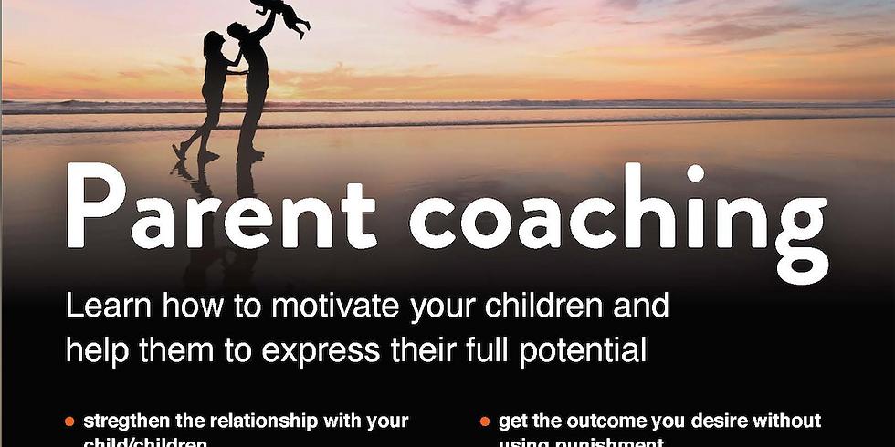 Parent Coaching