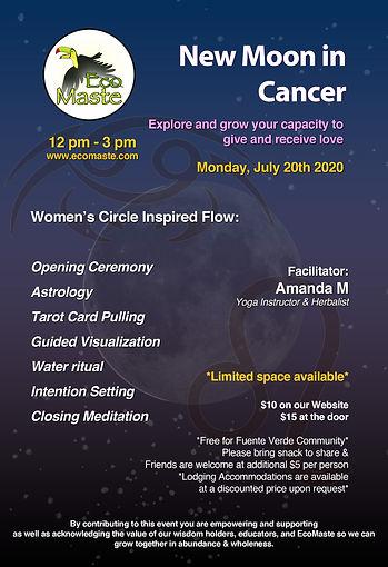 Womens Circle