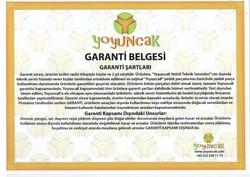 GARANTİ BELGESİ 001