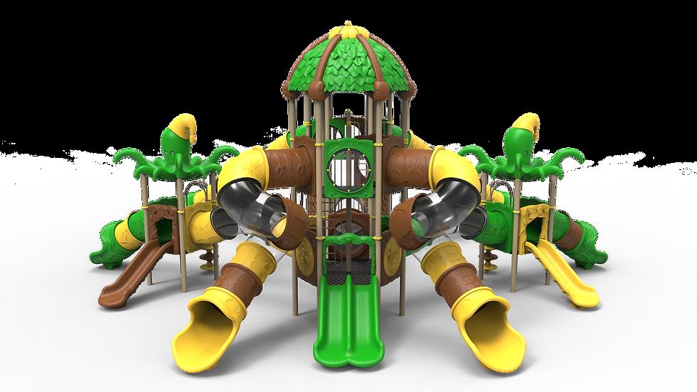 TOWER SERIES 01