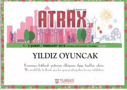 ATRAX 001