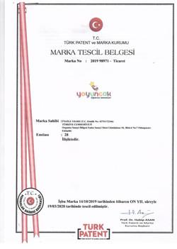 MARKA TESCİL 001