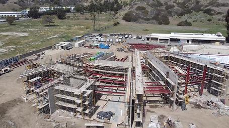 Malibu Campus Mar 2021 Progress