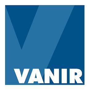 Logo of the Vanir Construction Management Company