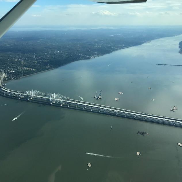 Tappanzee Bridge