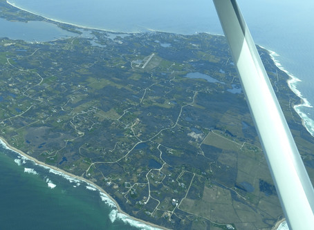 Lehigh Valley Flying Club: Island Hopping Adventure