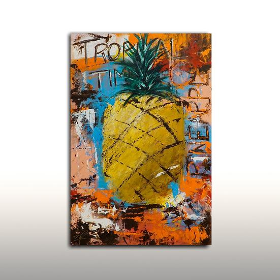 Tropical Times V