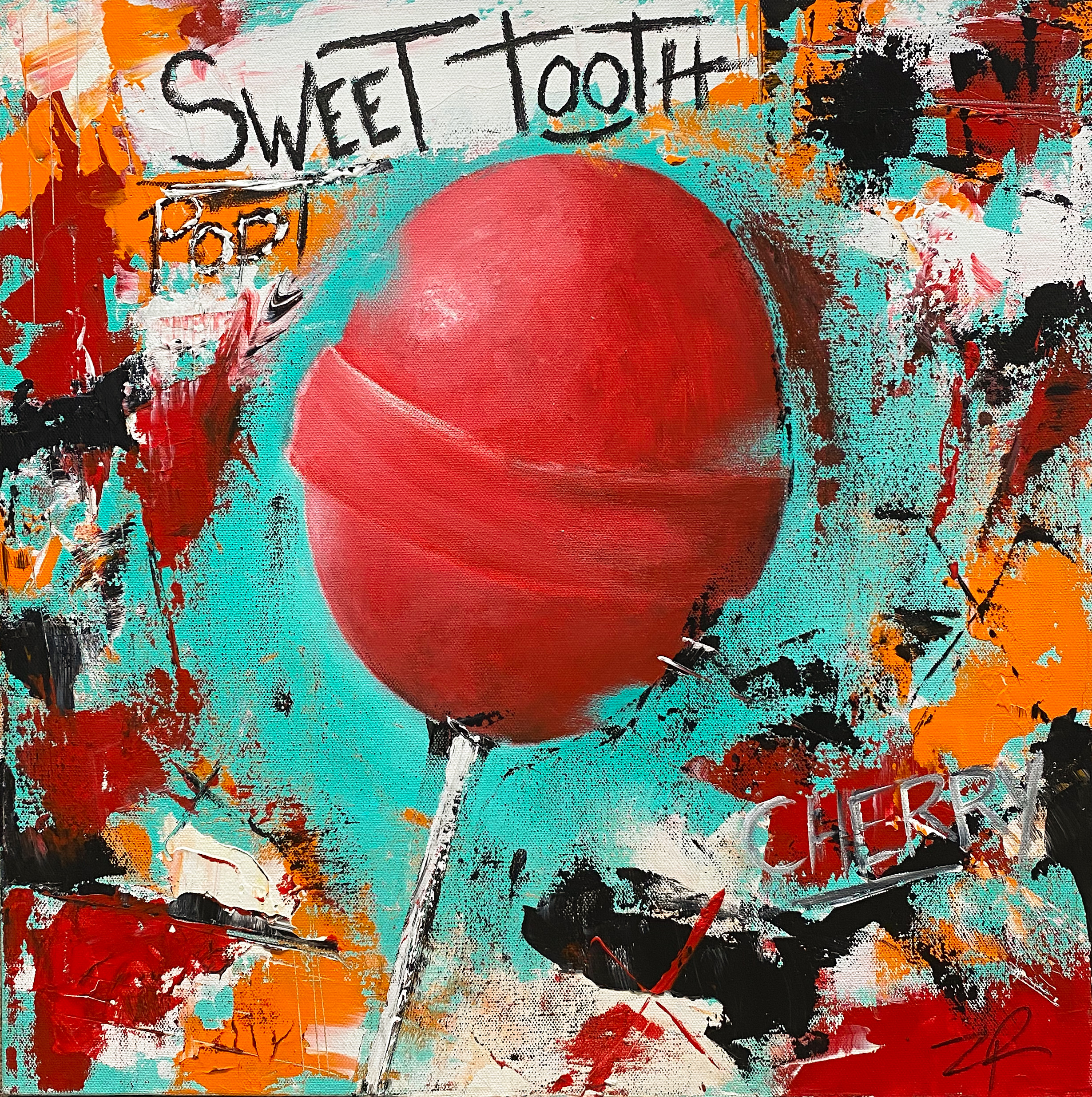 Sweet Tooth 4