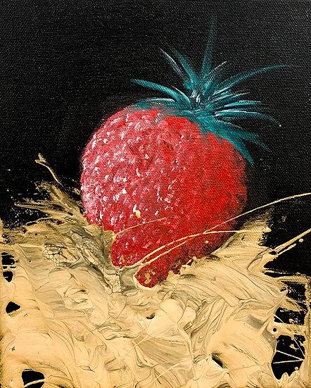 Strawberry 8x10