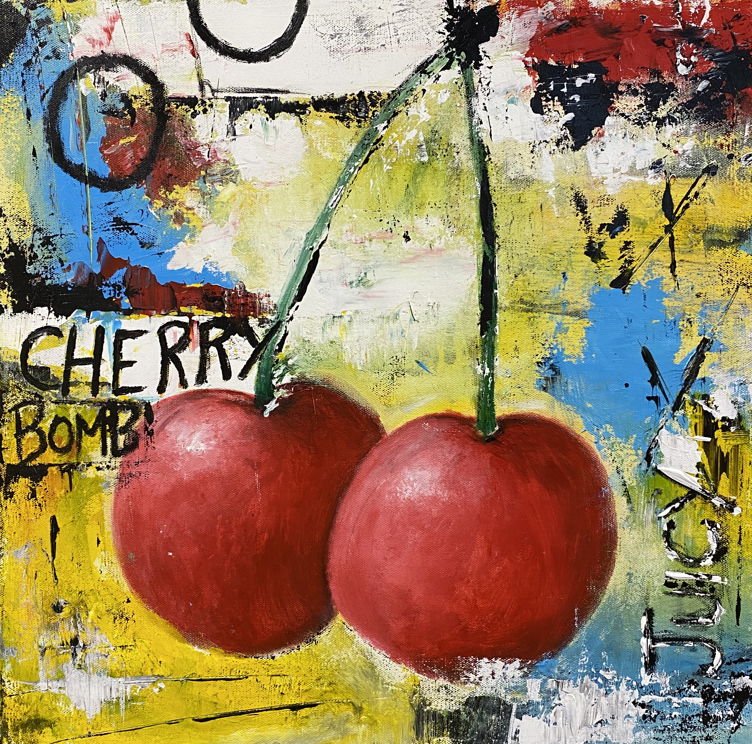 Cherry Bomb III