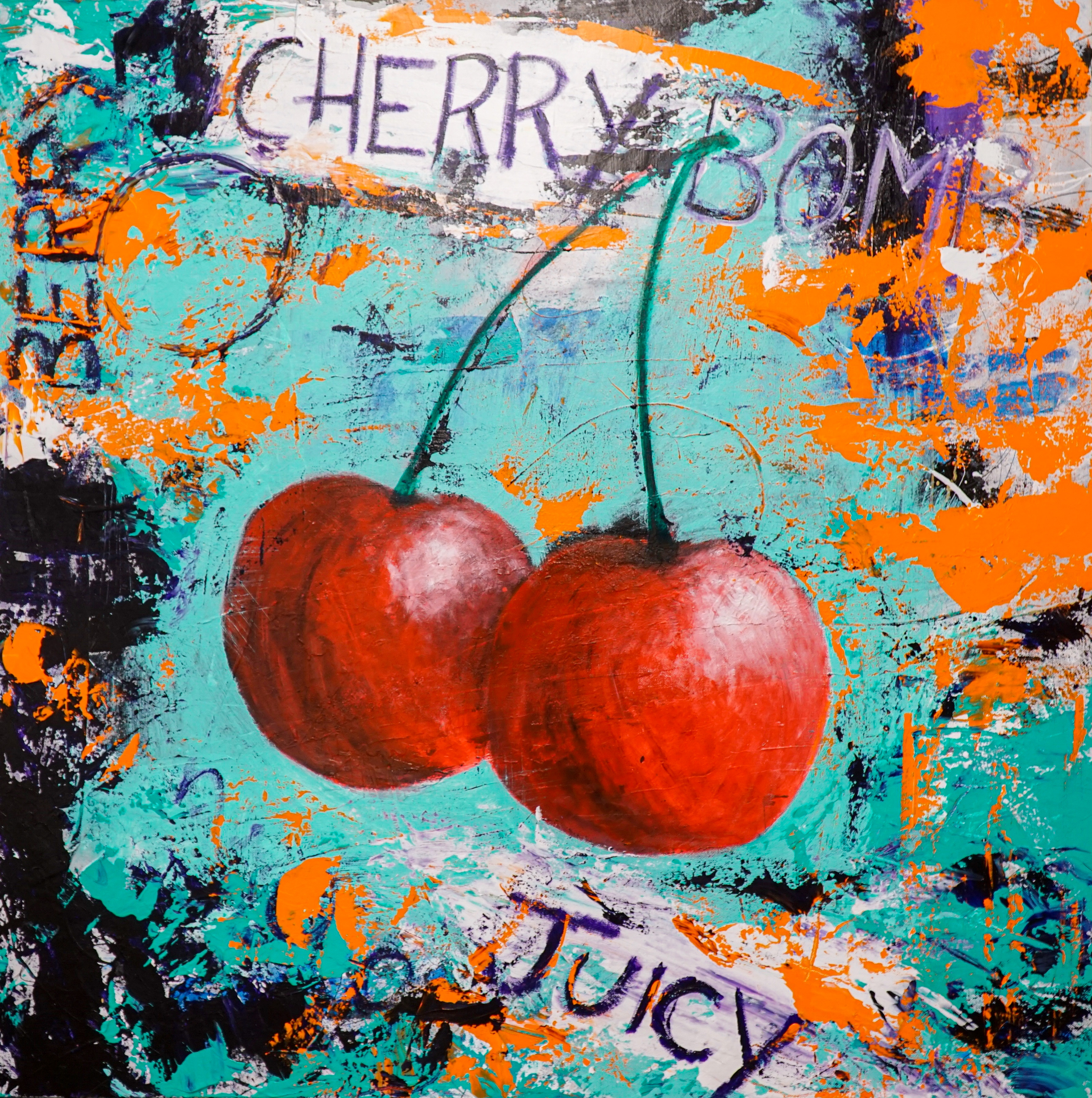 Cherrybomb II