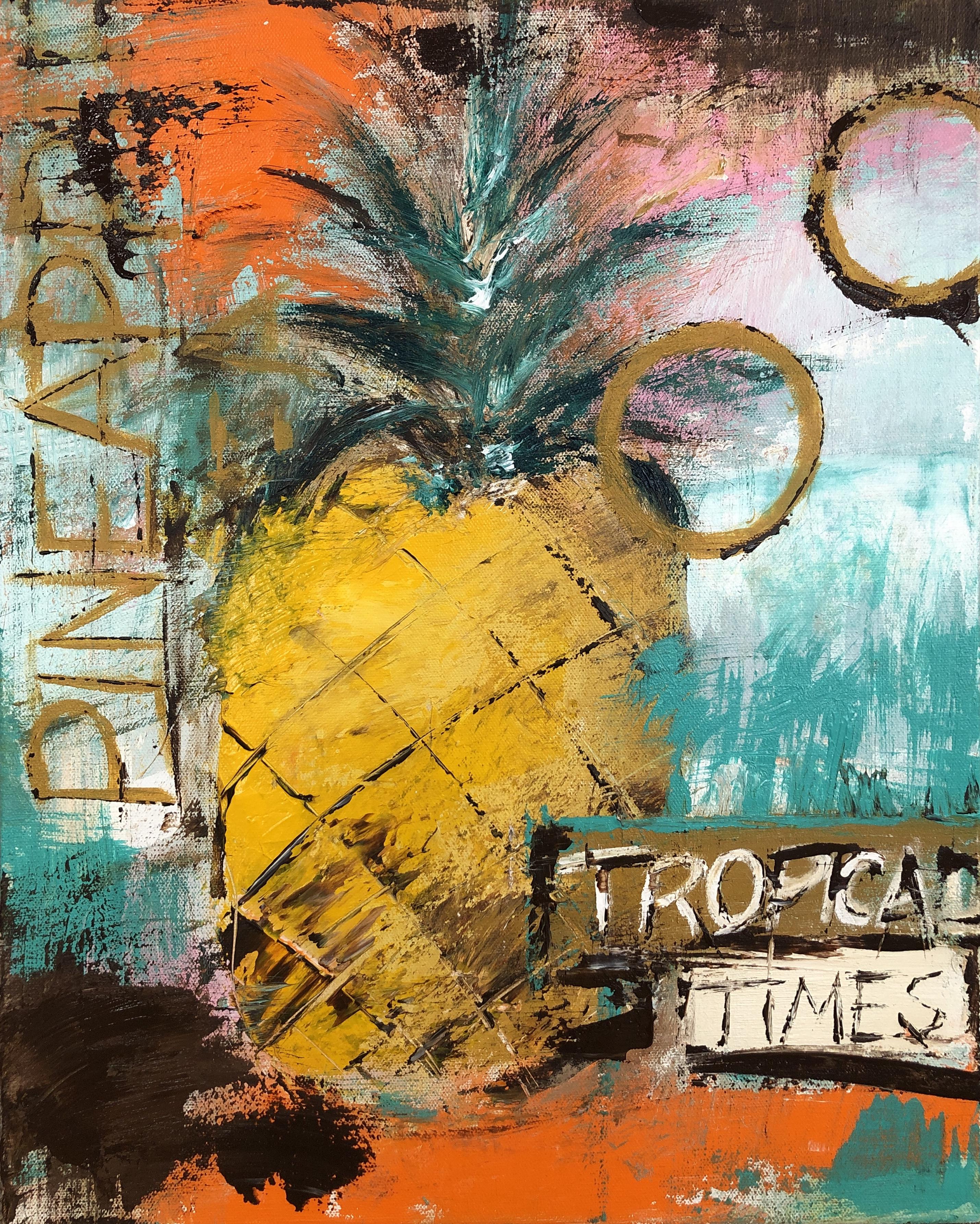 Tropical Times II