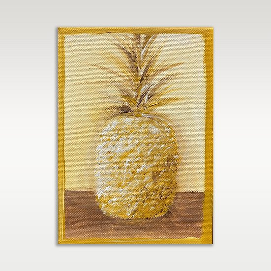 Pineapple (Beige)