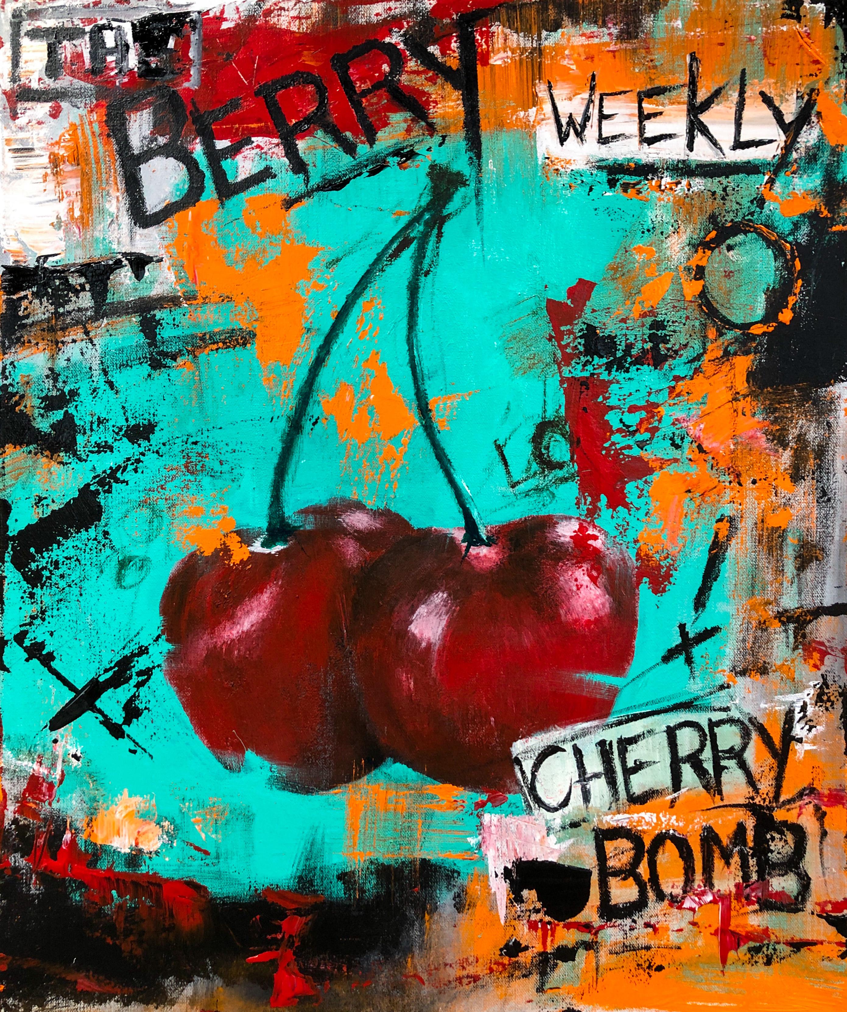 Cherrybomb I