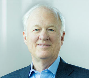 Tmunity Board of Directors Patrick Gray.