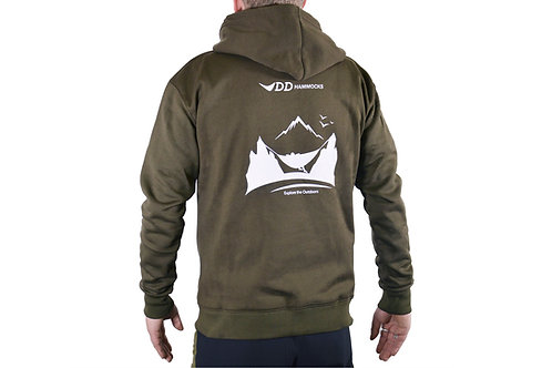 DD Hooded Sweater