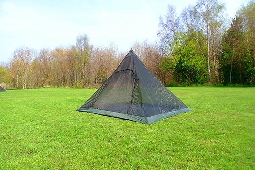 DD SuperLight XL Pyramid mesh Tent