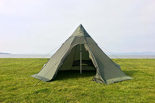 DD SuperLight  Tipi