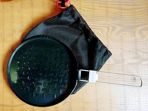 チタン製 グリルパン -DD hammocks JAPAN-