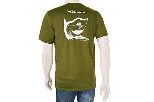 DD T-Shirt - Beach