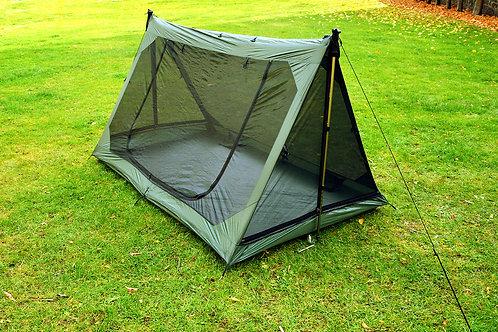 DD SuperLight A-Frame Mesh Tent
