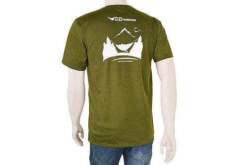 DD T-Shirt - Mountain