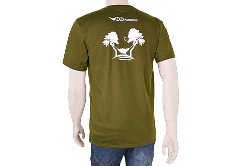 DD T-Shirt - Forest