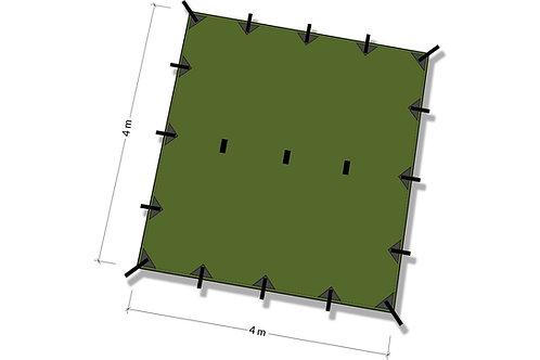 DD Tarp 4x4