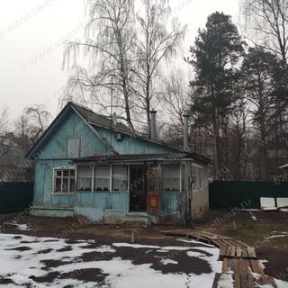 Первоначальный дом