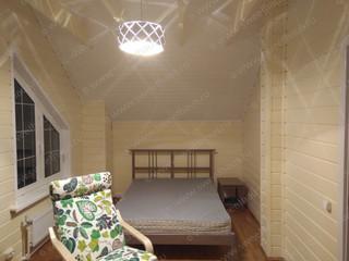 Спальня второго этажа