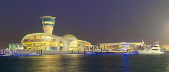 Yas Marina Yacht Club