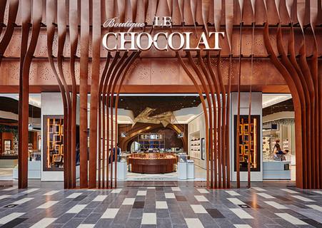 Boutique le Chocolat