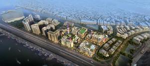 Deira Waterfront Redevelopment