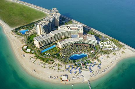 Rixos The Palm, Dubai