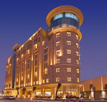 Millennium Hotel, Doha