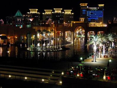 Manshar Mall, Kuwait