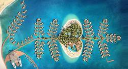 St Petersburg Island Resort, Dubai